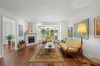 """Photo 3: 101 3480 MAIN Street in Vancouver: Main Condo for sale in """"NEWPORT ON MAIN"""" (Vancouver East)  : MLS®# R2581915"""