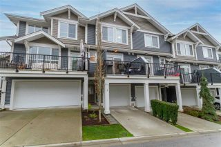 "Photo 30: 2 7059 210 Street in Langley: Willoughby Heights Townhouse for sale in ""Alder at Milner Heights"" : MLS®# R2536146"