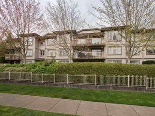"""Photo 3: 209 14885 105 Avenue in Surrey: Guildford Condo for sale in """"REVIVA"""" (North Surrey)  : MLS®# R2350839"""