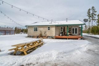 Photo 20: 3845 TRADITIONAL Place in Prince George: Buckhorn House for sale (PG Rural South (Zone 78))  : MLS®# R2546356