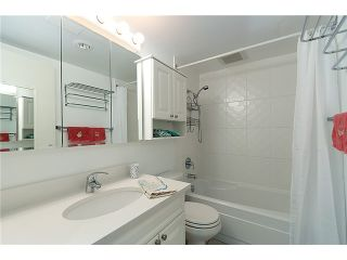 """Photo 8: # 901 2055 PENDRELL ST in Vancouver: West End VW Condo for sale in """"PANORAMA PLACE"""" (Vancouver West)  : MLS®# V911013"""