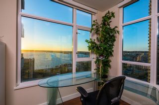 Photo 14: DOWNTOWN Condo for sale : 3 bedrooms : 1205 Pacific Hwy #2102 in San Diego