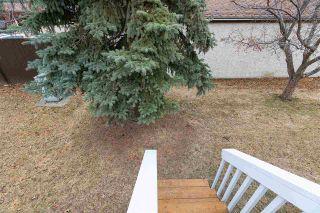 Photo 34: 29 9375 172 Street in Edmonton: Zone 20 House Half Duplex for sale : MLS®# E4237463
