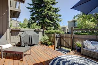 Photo 29: 917 3240 66 Avenue SW in Calgary: Lakeview Row/Townhouse for sale : MLS®# A1120756