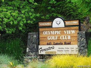 Photo 4: 3677 Coleman Place in Victoria: Co Latoria Residential Land for sale (Colwood)  : MLS®# 298117