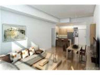 Photo 5: 407 3912 Carey Rd in VICTORIA: SW Tillicum Condo for sale (Saanich West)  : MLS®# 653593