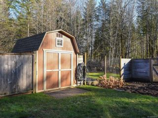 Photo 27: 3699 Burns Rd in COURTENAY: CV Courtenay West House for sale (Comox Valley)  : MLS®# 834832