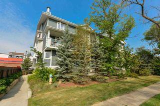 Photo 29: 203 10710 116 Street in Edmonton: Zone 08 Condo for sale : MLS®# E4257396