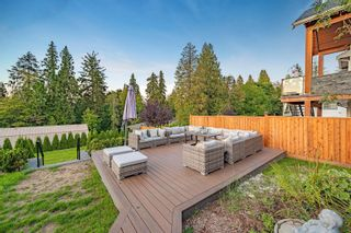 Photo 33: 16731 MCNAIR Drive in Surrey: Sunnyside Park Surrey House for sale (South Surrey White Rock)  : MLS®# R2602479