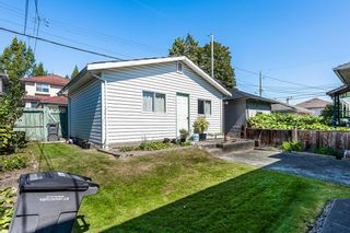 Photo 15: 823 W 64TH Avenue in Vancouver: Marpole House for sale (Vancouver West)  : MLS®# R2617029