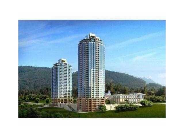 Main Photo: 2701 9868 Cameron Street in Burnaby: Sullivan Heights Condo for sale (Burnaby North)  : MLS®# V1062204