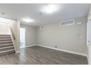 Photo 10: 1280 E 14TH Avenue in Vancouver: Mount Pleasant VE 1/2 Duplex for sale (Vancouver East)  : MLS®# V1085233