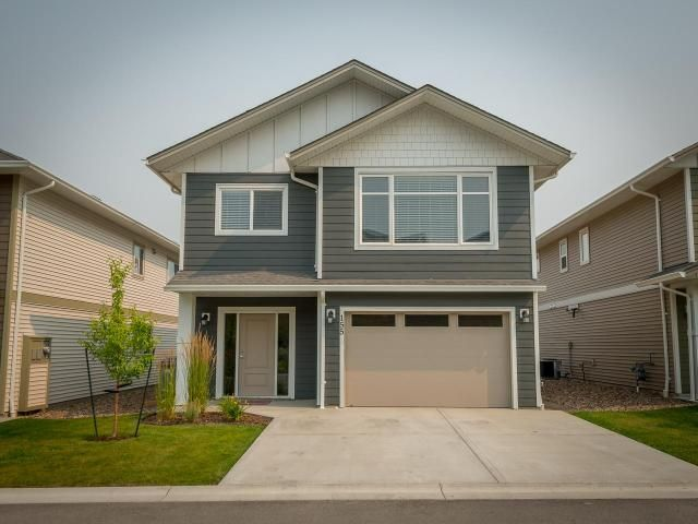 Main Photo: 155 8800 DALLAS DRIVE in Kamloops: Campbell Creek/Deloro House for sale : MLS®# 163199