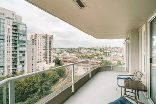 """Photo 20: 1206 1250 QUAYSIDE Drive in New Westminster: Quay Condo for sale in """"Promenade"""" : MLS®# R2614356"""
