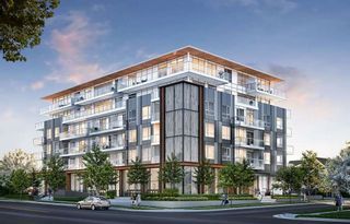 """Photo 2: 308 5693 ELIZABETH Street in Vancouver: Cambie Condo for sale in """"THE PARKER"""" (Vancouver West)  : MLS®# R2450813"""