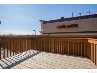 Photo 18: 3373 Pembina Highway in Winnipeg: Fort Garry / Whyte Ridge / St Norbert Condominium for sale (South Winnipeg)  : MLS®# 1609443