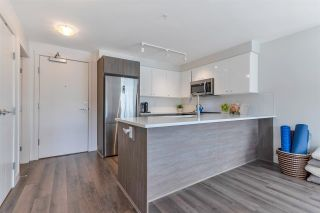 """Photo 6: 206 2525 CLARKE Street in Port Moody: Port Moody Centre Condo for sale in """"THE STRAND"""" : MLS®# R2581968"""