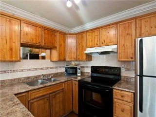 "Photo 4: 303 ST ANDREWS Avenue in North Vancouver: Lower Lonsdale Townhouse for sale in ""ST ANDREWS MEWS"" : MLS®# V867631"