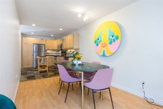 """Photo 6: 310 1500 PENDRELL Street in Vancouver: West End VW Condo for sale in """"Pendrell Mews"""" (Vancouver West)  : MLS®# R2565432"""