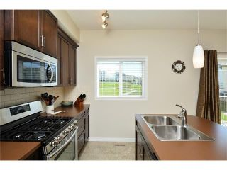 Photo 12: 300 SUNSET Point(e): Cochrane House for sale : MLS®# C4118024