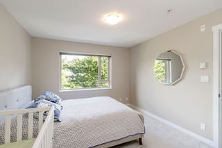Photo 21: 303 3105 LINCOLN AVENUE in Coquitlam: New Horizons Condo for sale : MLS®# R2493905