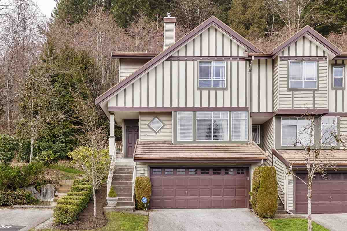 """Main Photo: 41 1486 JOHNSON Street in Coquitlam: Westwood Plateau Townhouse for sale in """"STONEY CREEK"""" : MLS®# R2551259"""