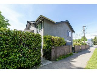 Photo 18: 3601 W 10TH Avenue in Vancouver: Kitsilano House for sale (Vancouver West)  : MLS®# V1064260
