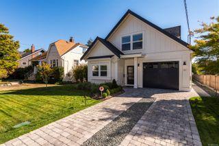 Photo 1: 1035 Roslyn Rd in : OB South Oak Bay House for sale (Oak Bay)  : MLS®# 855096