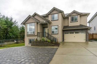 Photo 1: 2 3363 Horn ST in Abbotsford: Central Abbotsford House for sale : MLS®# R2034942