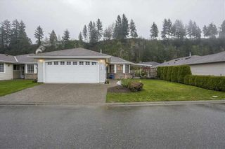 Photo 1: 162 6001 PROMONTORY ROAD in Chilliwack: Vedder S Watson-Promontory House for sale (Sardis)  : MLS®# R2267502