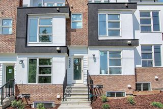 Photo 47: 3205 16 Street SW in Calgary: South Calgary Row/Townhouse for sale : MLS®# A1122787