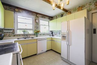 Photo 12: 2588 WALLACE Crescent in Vancouver: Point Grey House for sale (Vancouver West)  : MLS®# R2599733