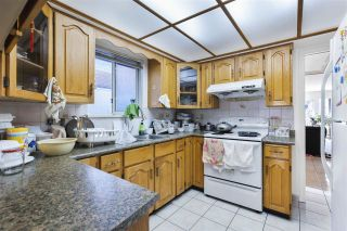Photo 10: 7226 DUMFRIES Street in Vancouver: Fraserview VE House for sale (Vancouver East)  : MLS®# R2560629