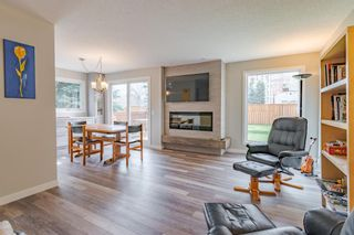 Photo 8: 24 Coachway Green SW in Calgary: Coach Hill Row/Townhouse for sale : MLS®# A1104483