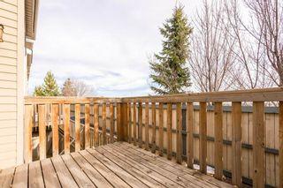 Photo 27: 26 15151 43 Street in Edmonton: Zone 02 House Half Duplex for sale : MLS®# E4220259