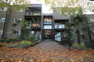 Photo 11: 302 1550 BARCLAY STREET in Vancouver West: West End VW Home for sale ()  : MLS®# R2009809