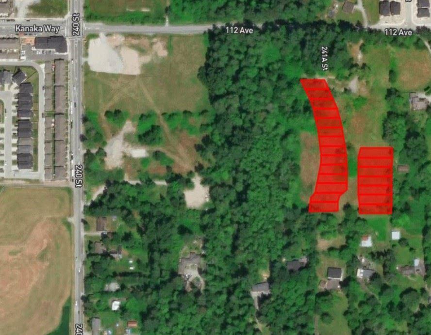 Main Photo: 11126 241A Street in Maple Ridge: Cottonwood MR Land for sale : MLS®# R2418985