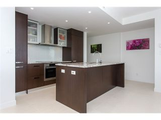 "Photo 3: 2706 1028 BARCLAY Street in Vancouver: West End VW Condo for sale in ""PATINA"" (Vancouver West)  : MLS®# V1114438"