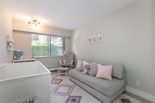 """Photo 14: 215 1235 W 15TH Avenue in Vancouver: Fairview VW Condo for sale in """"THE SHAUGHNESSY"""" (Vancouver West)  : MLS®# R2620971"""