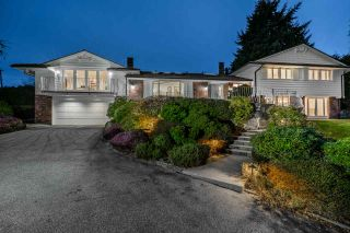 Photo 29: 685 KING GEORGES Way in West Vancouver: British Properties House for sale : MLS®# R2547586