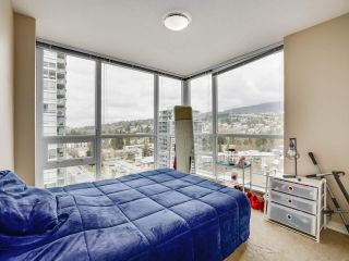 """Photo 17: 1801 2978 GLEN Drive in Coquitlam: North Coquitlam Condo for sale in """"GRAND CENTRAL ONE"""" : MLS®# R2553791"""