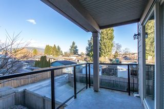 """Photo 11: 201 2175 FRASER Avenue in Port Coquitlam: Glenwood PQ Condo for sale in """"THE RESIDENCES ON SHAUGHNESSY"""" : MLS®# R2330328"""