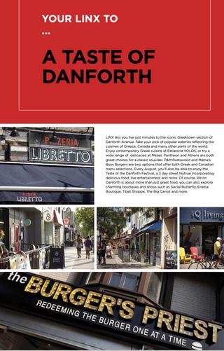 Photo 13: 710 286 Main Street in Toronto: Danforth Condo for sale (Toronto E02)