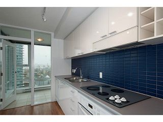 "Photo 8: 2101 131 REGIMENT Square in Vancouver: Downtown VW Condo for sale in ""Spectrum 3"" (Vancouver West)  : MLS®# V1119494"