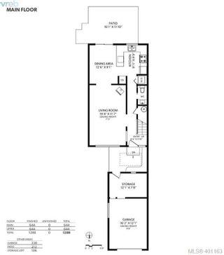 Photo 24: 1321 Pembroke St in VICTORIA: Vi Fernwood Half Duplex for sale (Victoria)  : MLS®# 800491