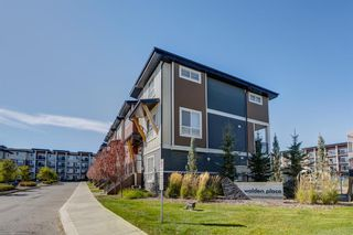 Photo 32: 103 Walgrove Cove SE in Calgary: Walden Row/Townhouse for sale : MLS®# A1145152