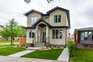 Photo 2: 9656 81 Avenue in Edmonton: Zone 17 House for sale : MLS®# E4253708