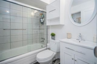 """Photo 12: 404 9880 MANCHESTER Drive in Burnaby: Cariboo Condo for sale in """"BROOKSIDE COURT"""" (Burnaby North)  : MLS®# R2587085"""