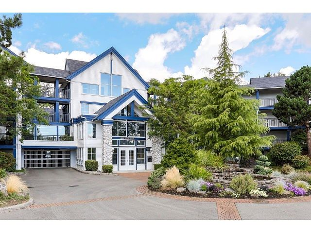 Main Photo: # 321 4955 RIVER RD in Ladner: Neilsen Grove Condo for sale : MLS®# V1136610