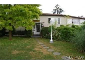 Main Photo: 2753 Strathmore Rd in VICTORIA: La Langford Proper House for sale (Langford)  : MLS®# 452158